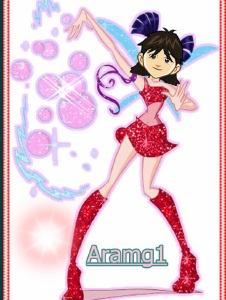 Foto de Aramg1