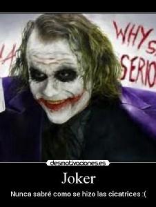 Foto de Joker019