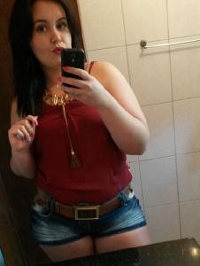 Foto de Bruninha002