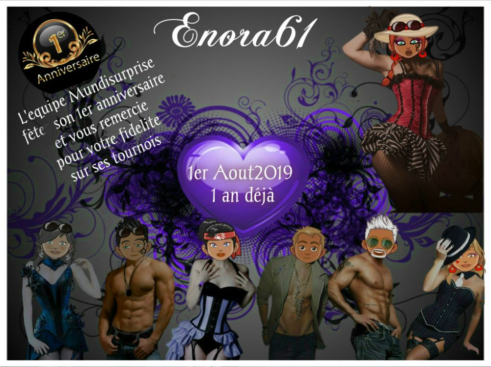 Picture of Enora61