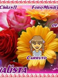Foto de Carruto