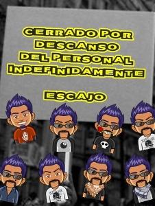 Foto de Escajo
