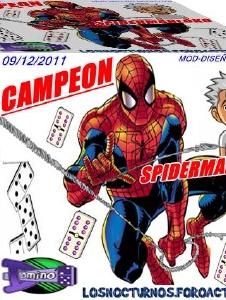 Foto von Spidermanloko