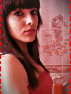 Foto de Morenita017