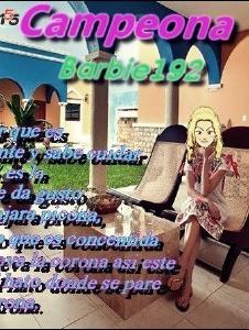 Foto de Barbie192