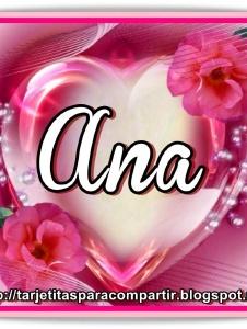 Foto de Ana1234252