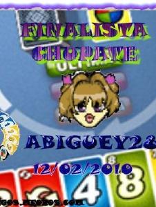 Foto de Abiguey28