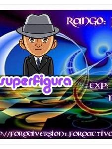 Picture of Superfigura