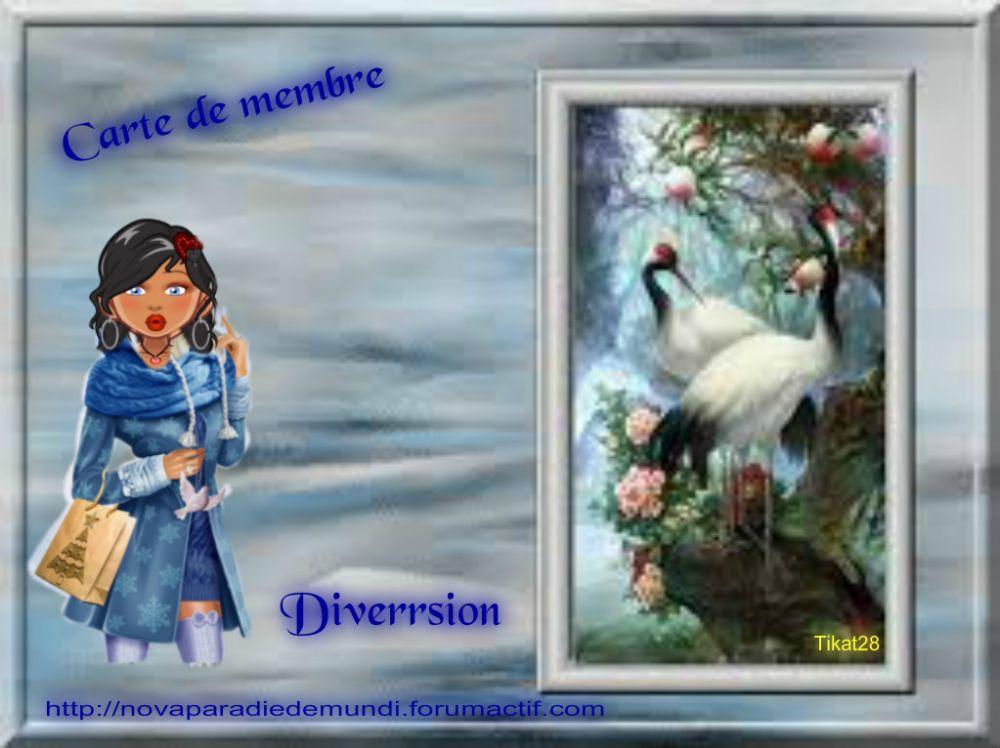 Foto de Diverrsion