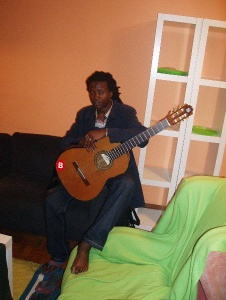 Foto von Lingala