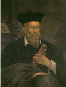 Foto de Nostradamus1603
