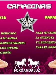 Picture of Karmenprimera