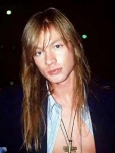 Picture of Axlrose232323