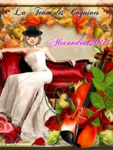 Foto von Alexandra120171