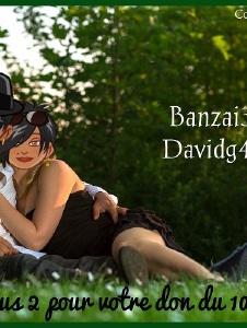 Foto von Banzai30