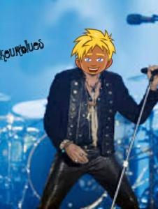 Foto von Rockeurblues