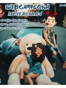 Foto de Mujercita24