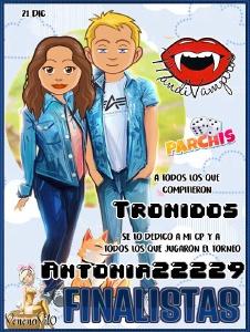 Foto de Tronidos