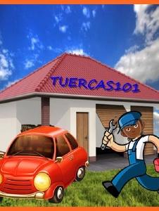 Foto de Tuercas101