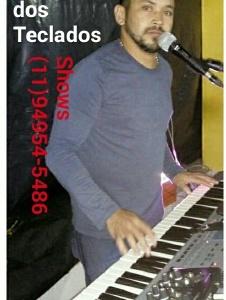 Foto de Tecnicoteclado