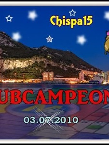 Picture of Chispa15