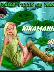 Foto de Kikamania