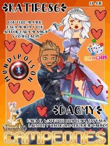 Picture of Dagmy