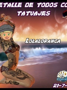 Picture of Lolaloranca