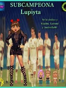 Foto di Lupiyta