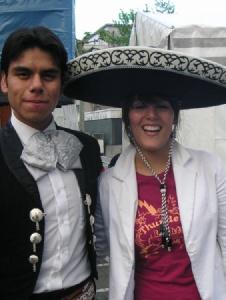 Foto de Michoacam
