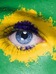 Foto de Brasileira1234