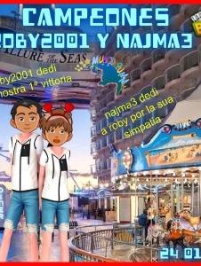 Foto de Najma3