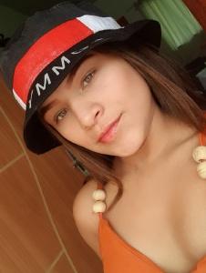 Foto de Menina00033