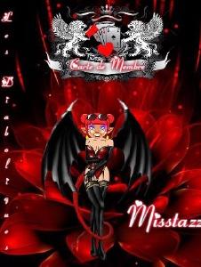 Photo de Misstazz