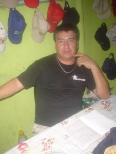 Foto de Ezcorpionrojo45