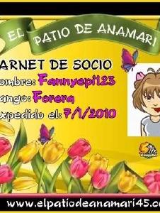 Foto de Fannyepi123