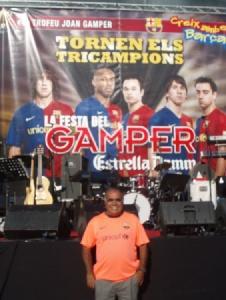 Foto de Lep2011