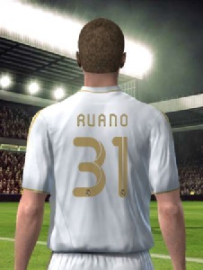 Picture of Ruano31
