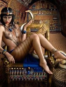 Foto de Cleopatra27