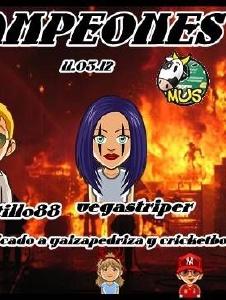 Foto de Vegastripper