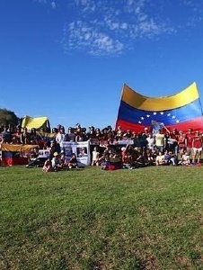 Foto de Venezuela1806