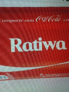 Foto de Ratiwa