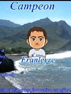Picture of Franleyre