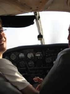Foto de Cessna150