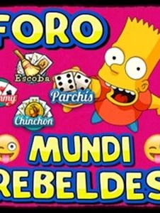 Picture of Mundirebeldes-