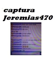 Foto de Jeremias470