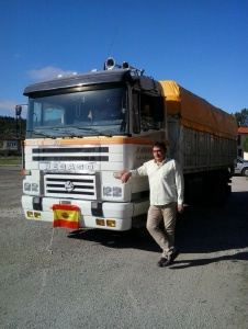 Picture of Pegaso260