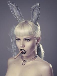 Foto de Blondiebunny