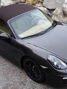 Foto de Porsche62