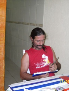 Foto de Niltaocabelo